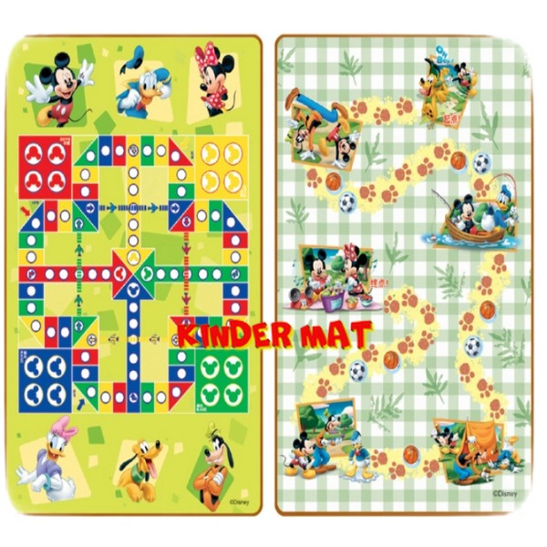 Disney игровой с фишками — размер 200×155