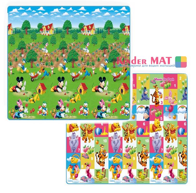Disney Ферма — размер 180×150