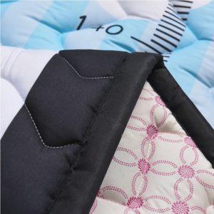 Как защитить ребёнка c помощью детского коврика
