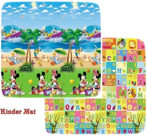Disney «На пикнике» — размер 200×180